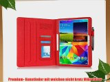 rooCASE Samsung Galaxy Tab S 10.5 H?lle Case - PU Ledertasche schutzh?lle St?nderfunktion Cover
