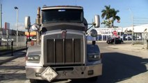 Central Truck Sales-2006 Kenworth T800 Fuel Truck,Fuel Delivery truck,Camion cisterna