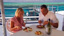 Great Barrier Reef Cruise - Glass Bottom Boat - Australia Vacations & Tours