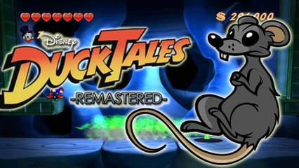 Gry Dla Dzieci- Duck Tales Remastered Kacze Opowieści:#11: Chłopcy porwani - GRAJ Z NAMI