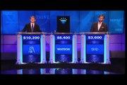 IBM Watson Jeopardy Highlights