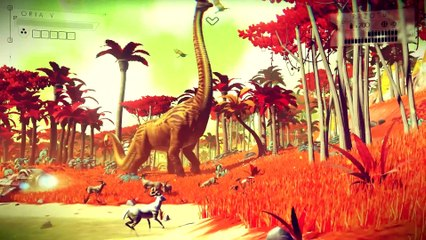 Everything You Need To Know About de No Man's Sky
