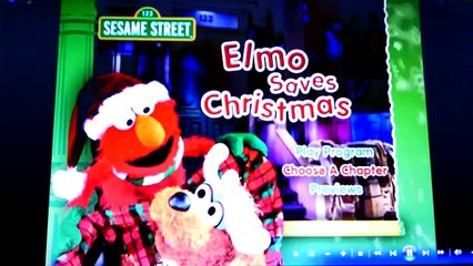 Elmo Saves Christmas.Elmo Saves Christmas Resource Learn About Share And