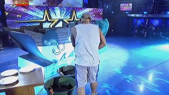 It's Showtime Kalokalike Face 3: Cesar Montano (Grand Finals)