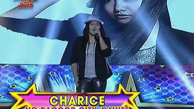 It's Showtime Kalokalike Face 3: Charice (Grand Finals)