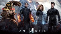 'Cuatro Fantásticos' - American Ninja Warrior Sneak Preview V.O. (HD)