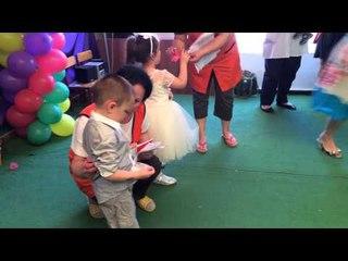 Festa e 1 qershor 2015 - Kopshti Er'Bor