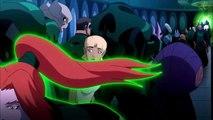Green Lantern: Emerald Knights Clip
