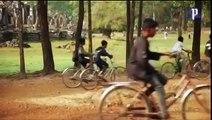 Khmer News, Phnom Penh Post, Google Street View maps Angkor Khmer