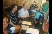 Türkiye beyazay derneği izmir şubemizin tanıtıldığı TRT Kent Radyo İzmir programımız
