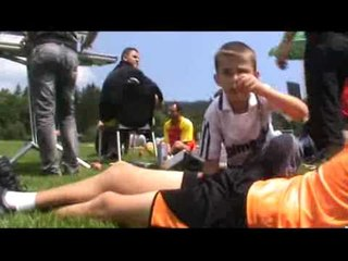 Shqip NB - Jetim (Ilahi) Live