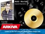 "Meda - Larg syve larg zemres ( Albumi ri ""Mos Gabo"" 2010 ) studio kualitet"