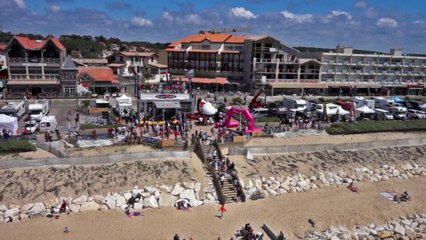 IFWA World Tour Jet Jump Extreme de Lacanau 2015 by Gimball Prod Official Partner