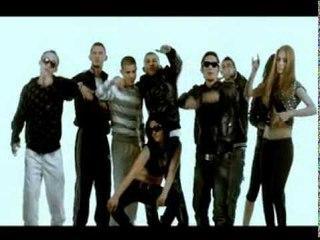 KOMBINAT RAPCITY - TI LUJ ME KET FLOW -(hd vidio new hit 2011)