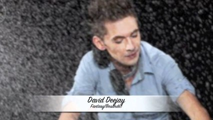 David Deejay - Fantasy (Besando)