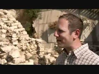 The Bible's Buried Secrets - Ep. 1 Did King David's empire exist