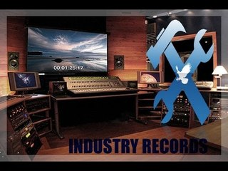 Industry Records - STUDIO REVIEW  (Short Clip)