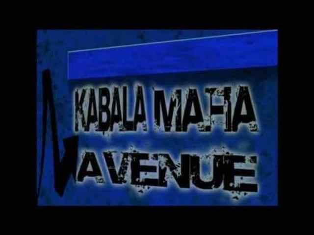 Kabala Mafia - Avenue ( New Hip Hop 2012 )