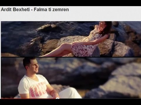 Ardit Bexheti-Falma ti zemren (Official Music) 2012