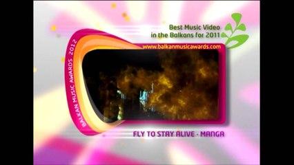 Balkan's Music Awards - Nominations
