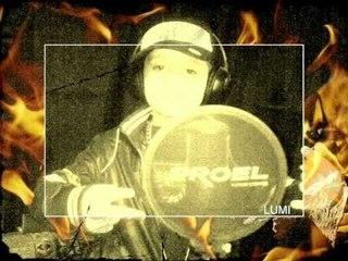 Toni.G & Lumi - Mesazh për Djalin tim 2012