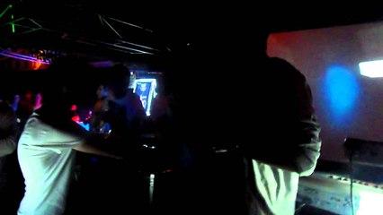 Skeezy & Master D - Nuse oj Nuse (LIVE NE DISCO XS 05.05.2012)