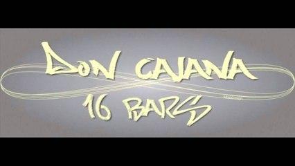 Don Cajana -16 Bars [Official Song - Degjo ne High Quality HQ]