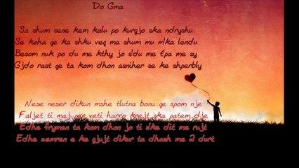 Do-Gma feat. TiKi & Maksi - Mos u pafshim new 2012