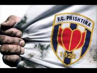 PLISAT - PRISHTIN TI JE KAMPION