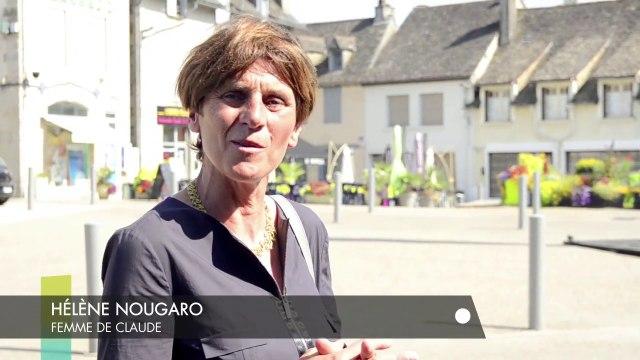 Hommage à un visiteur d'Argentat : Claude Nougaro