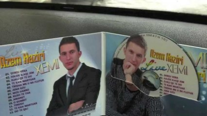 Shqip NB feat. Edvina - Coup de foudre