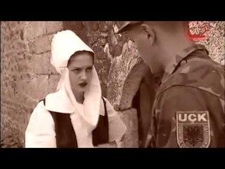 Adelina Ismaili - Lavdi ushtarit tim