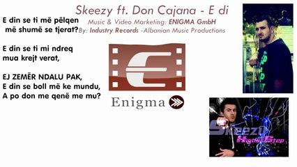 Skeezy ft. Don Cajana -  Me pelqen [Official Lyrics HD 2012]