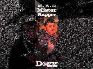 Rreper Dogg ft Marti - Big Night