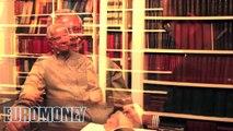 Nobel Peace Prize winner and pioneer of microfinance Muhammad Yunus on social business