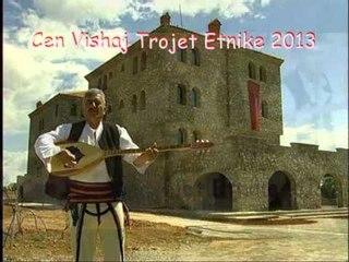 Cen Vishaj Trojet Etnike 2013