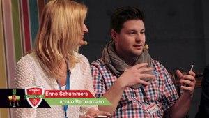 Influencer Relations Panel @ClueCamp