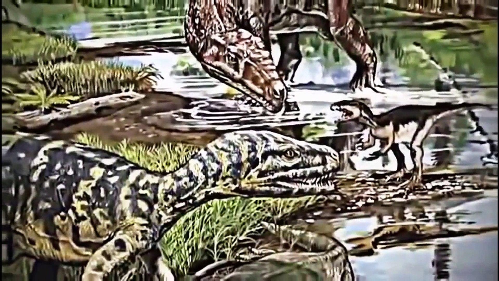 National Geographic Documentary 2015 History of Dinosaurs Full Documentaries 720p