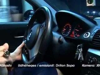 Remzije Osmani - Intervist duke vozite veturen ne qytet
