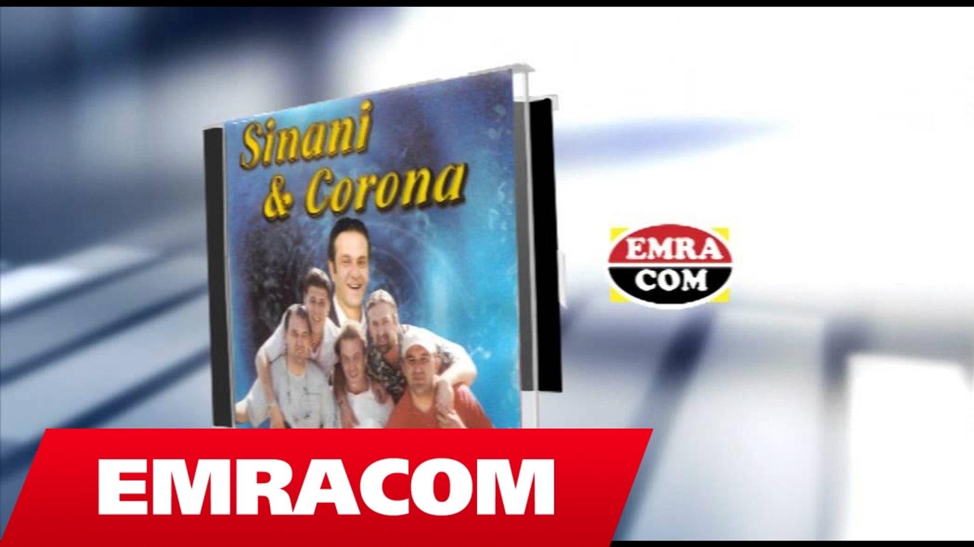 SINANI & CORONA  LIVE 1