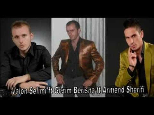 Valon Selimi&Gezim Berisha&Armend Sherifi ti me motivon 2013