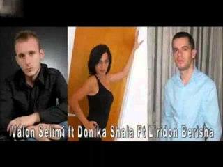Valon Selimi & Donika Shala & Liridon Berisha vajz shkupjane 2013.wmv