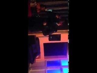 Granit Ahmeti - linda live 2013