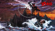 Dio - Shame On The Night (Holy Diver 1983)
