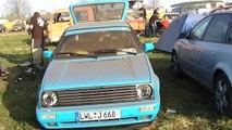 15. Int. VW-Treffen Wittenberge 2010 Rundgang Teil 2 von 10 (HD)