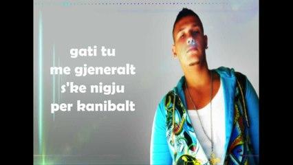 Don Kleo ft TR-G & Dirty ft Gusti & Tornado - Faraonet (Video Lyric) HD
