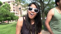 """First Year Funk"" - an Uptown Funk Parody by WashU St. Louis School Of Medicine"