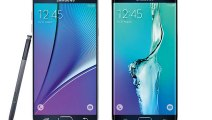 Samsung Galaxy S6 Edge Plus and Samsung Galaxy Note 5