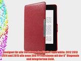 SAVFY? UltraSlim Amazon Kindle Paperwhite 2015 H?lle Schutzh?lle Kindle Paperwhite 2014 2013
