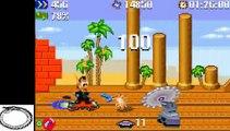 Maxmartigan [Stream du clodo 2.0] - GBA - Agent Hugo Robotrumble (04/08/2015 14:13)